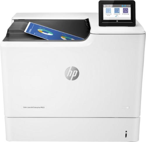 HP LaserJet Enterprise M653dn Colour 1200 x 1200 DPI A4