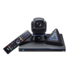 AVerMedia EVC300 2MP Ethernet LAN video conferencing system