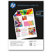 HP CG965A printing paper A4 (210x297 mm) Gloss White