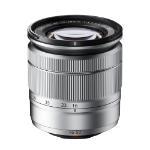 Fujifilm XC 16-50mm F3.5-5.6 OIS II MILC Standard zoom lens Silver