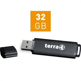 Terra Usthree Pro USB3.0 32GB 180/80 Black