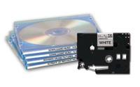 Brother TZeN201 cinta para impresora de etiquetas TZ