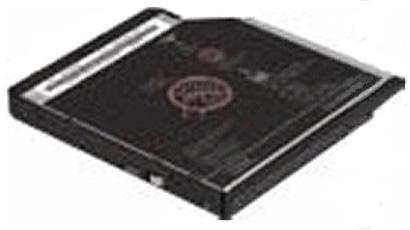 IBM UltraSlim Enhanced SATA DVD-ROM optical disc drive Internal