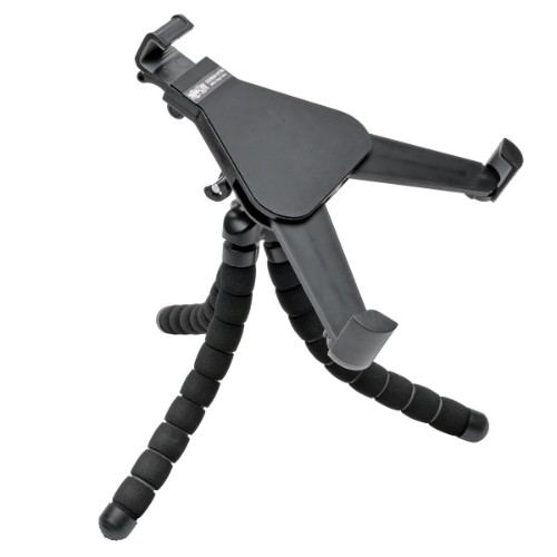 Tripp Lite Full-Motion Universal Flexible Tablet Stand