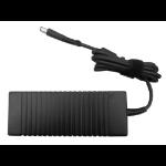HP 648964-001 power adapter/inverter Indoor 135 W Black