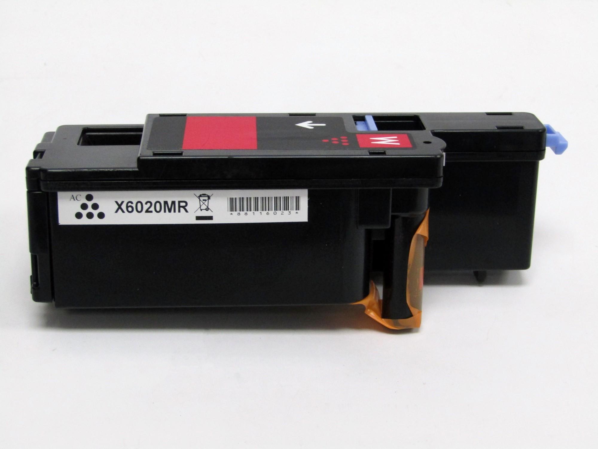 Remanufactured Xerox 106R02757 Magenta Toner Cartridge