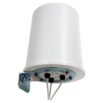 Hewlett Packard Enterprise J9719A Omni-directional antenna N-type 6dBi network antenna