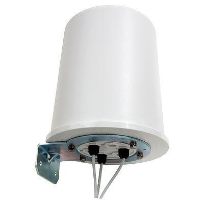 Hewlett Packard Enterprise J9719A Omni-directional antenna N-type 6dBi network antenna