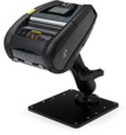 Zebra P1050667-032 handheld device accessory Black