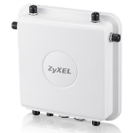 ZyXEL WAC6553D-E WLAN access point 900 Mbit/s Power over Ethernet (PoE) White