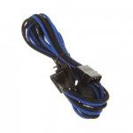 BitFenix Molex (4-pin) - 4x SATA, 0.2m 0.2m