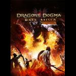 Capcom Dragon's Dogma: Dark Arisen, PC Basic PC English video game