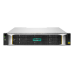 Hewlett Packard Enterprise MSA 2060 unidad de disco multiple Bastidor (2U)