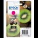 Epson Kiwi Singlepack Magenta 202 Claria Premium Ink