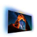 Philips Ultraflacher 4K UHD OLED Android TV 55OLED803/12