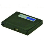 2-Power PDA0059A Lithium-Ion (Li-Ion) 1300mAh 3.7V rechargeable battery