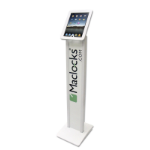 Compulocks 140W213EXENW Tablet Multimedia stand White multimedia cart/stand