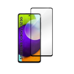eSTUFF Samsung Galaxy A52 5G Clear screen protector 1 pc(s)