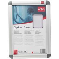Nobo Clip Frame A4