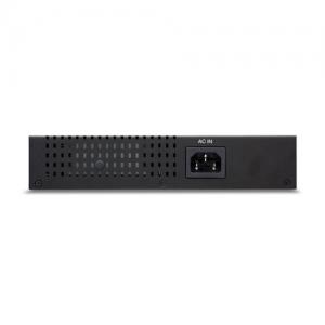 Buffalo BS-GU2016 network switch Unmanaged Gigabit Ethernet (10/100/1000) Black