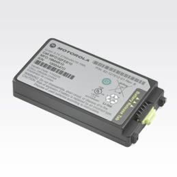Zebra BTRY-MC3XKAB0E-50 handheld mobile computer spare part Battery