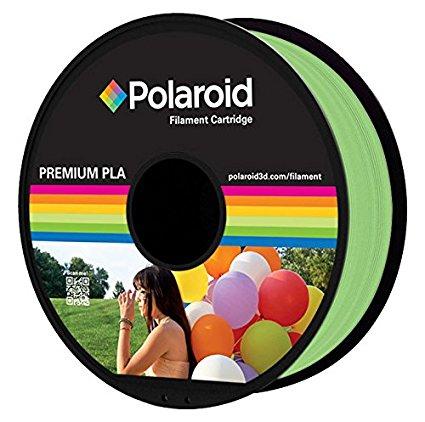 Polaroid PL-8005-00 3D printing material Polylactic acid (PLA) Green 1 kg