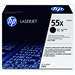 HP CE255X (55X) Toner black, 12.5K pages