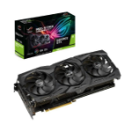 ASUS ROG-STRIX-GTX1660TI-6G-GAMING GeForce GTX 1660 Ti 6 GB GDDR6