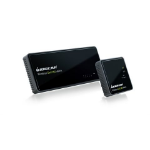iogear GWHDMS52 audio/video extender