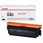 Canon 0458C001 (040 C) Toner cyan, 5.4K pages