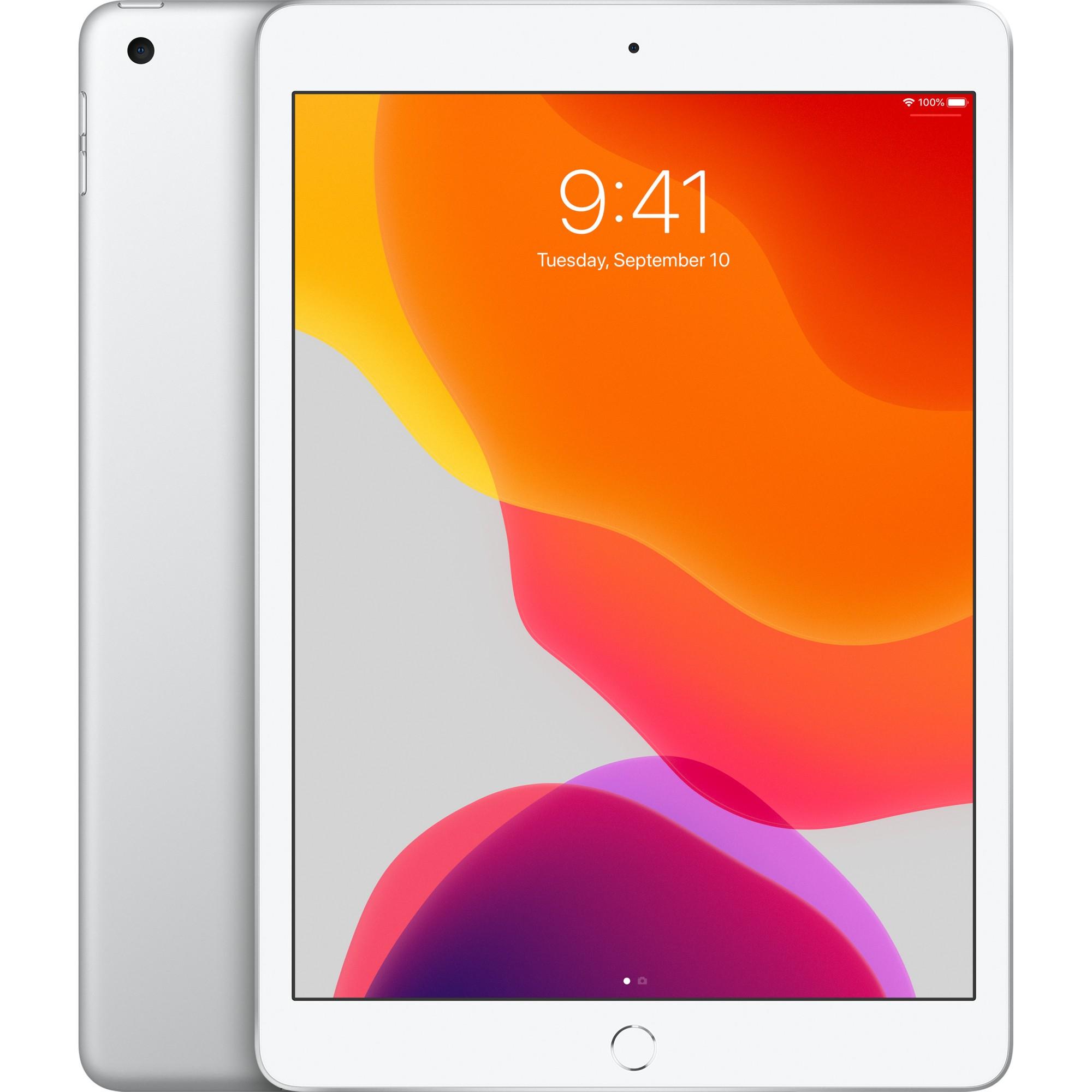 Apple iPad 32 GB 3G 4G Plata