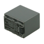 2-Power VBI9634A Lithium-Ion (Li-Ion) 2460mAh 7.2V rechargeable battery