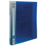 Snopake 10159 Blue ring binder