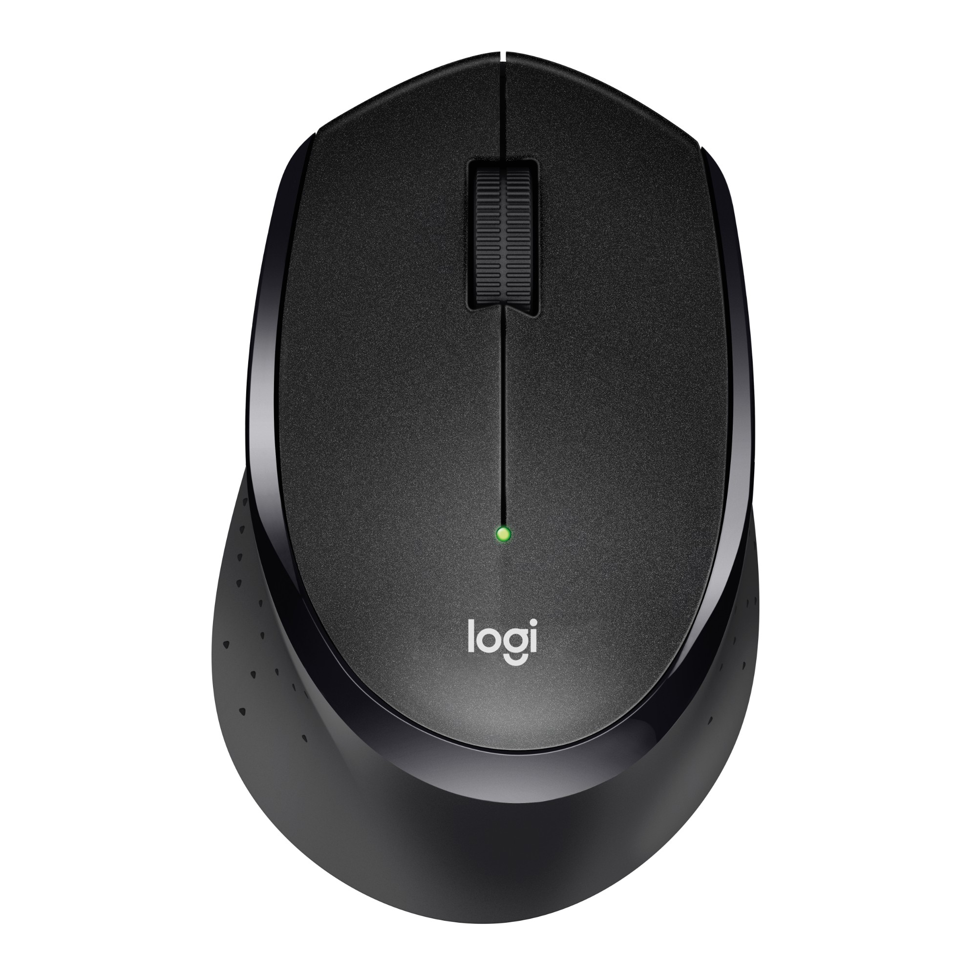 Logitech M330 mice RF Wireless Mechanical 1000 DPI Right-hand