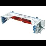 HPE P22516-B21 - e910 2U 2x16 FHFL SE Left Riser Kit