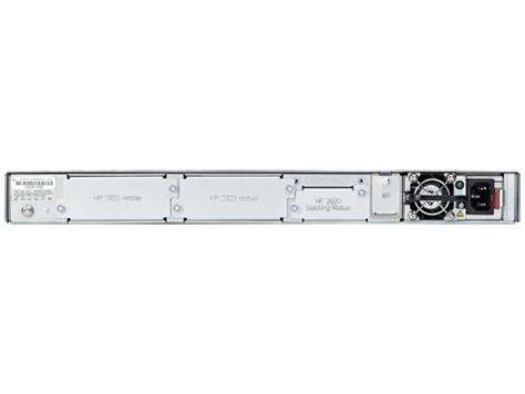 Hewlett Packard Enterprise Aruba 2920 48g Poe Managed Network Switch L3 Gigabit Ethernet