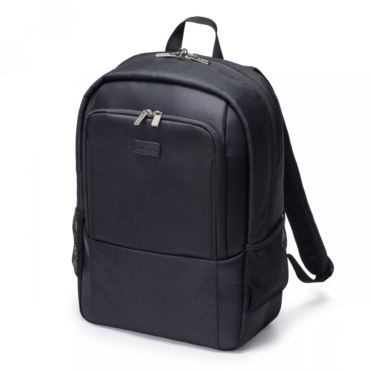 Dicota BASE 13-14.1 backpack Polyester Black