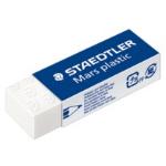 Staedtler Mars plastic White 20pc(s) eraser