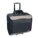 "Targus 17"" Rolling Travel Laptop Case - Black / Silver - by Targus (TCG717)"