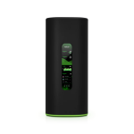 AmpliFi Alien Router wireless router Gigabit Ethernet Dual-band (2.4 GHz / 5 GHz) Black, Green