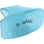 PWAVE P-WAVE BOWL CLIP OCEAN MIST PK12