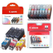 Canon 3531A019 (BJI-P 600 LC) Ink cartridge bright cyan, 22.4K pages, 80ml
