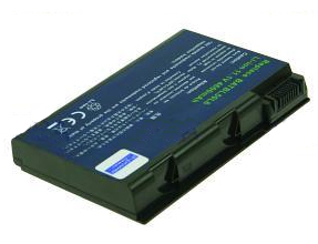 2-Power CBI2003A Lithium-Ion (Li-Ion) 4600mAh 11.1V rechargeable battery