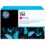 HP CM993A (761) Ink cartridge magenta, 400ml