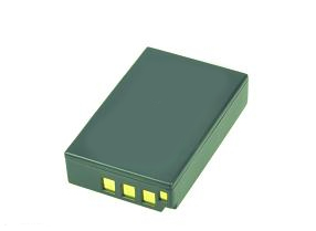 Duracell DR9964 - Camera battery Li-Ion 1000mAh - for Olympus E-PL5, E-PM2, OM-D E-M10, Stylus 1
