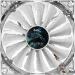 Aerocool Shark Fan White Edition 14cm Computer case Fan