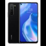 """Huawei P40 lite 5G 16.5 cm (6.5"""") 6 GB 128 GB Hybrid Dual SIM USB Type-C Black Android 10.0 Huawei Mobile Services (HMS) 4000 mAh"""