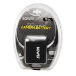 Bower XPDCE6 camera/camcorder battery Lithium-Ion (Li-Ion) 1700 mAh