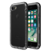 "LifeProof 77-57190 funda para teléfono móvil 11,9 cm (4.7"") Negro, Transparente"