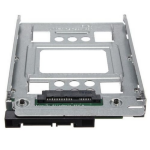 "Miscellaneous 2.5"" SSD SATA to 3.5"" HDD SATA Hot Swap Bay Adapter Tray"